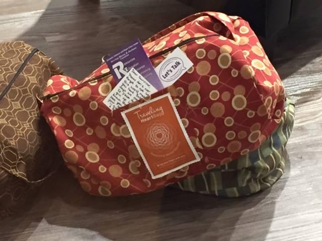 Traveling Heart 'Hospital Bag' Initiative