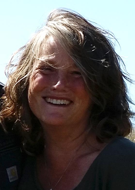 Caroline Lovell